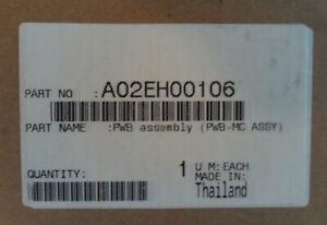 Konica Minolta Bizhub C203 C253 C353 PWB MC Board Assembly A02EH00106