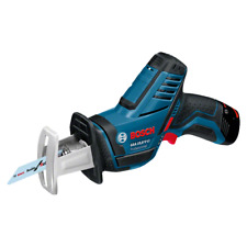 Bosch 10.8v Recip Saw GSA12V-14 12v Cordless Recip Saw Bare Unit