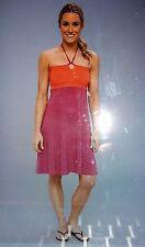 PRANA *SOLANA* DRESS - HALTER or STRAPLESS or WEAR AS SKIRT - MISSES M