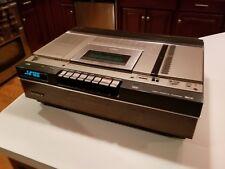 Vintage SONY SL-5400 Betamax Player Recorder Beta BetaScan