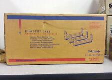 GENUINE 16193500 XEROX 2135 Phaser Drum Rainbow Pack Cyan/Magenta/Yellow NEW