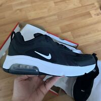 Nike Air Max 200 (GS) Trainers Size UK 6 EUR 40 Black AT5627 002 NEW