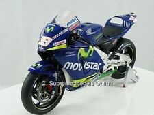 HONDA RC211V MARCO MELANDRI 2005 MOTORBIKE MODEL 1/12TH PACKAGED ISSUE K8967Q~#~