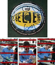 """OASIS signed """"DON'T BELIEVE THE TRUTH"""" CD - PROOF - Noel Gallagher GEM Andy COA"""