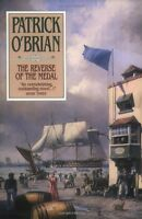 The Reverse of the Medal (Vol. Book 11) (Aubrey/Maturin Novels) by Patrick OBr