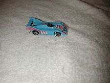 KENNER FAST 111's 1970's 80's CAM RAMMER BLUE 1981 VINTAGE VERY NICE