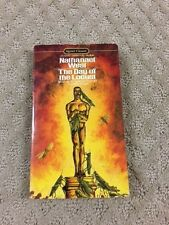 Nathanael West The day of the locust-signet classic -1983 paperback -very rare
