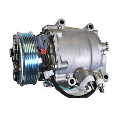 DENSO 471-7051 New Compressor And Clutch