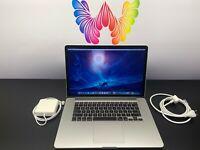 + MacBook Pro 15 Retina / 3.2GHz Turbo i7 / 1TB SSD / 16GB / 3 Yr Wrnty OSX-2018