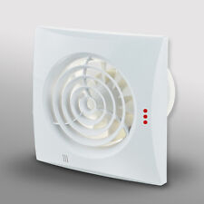 "high performance Quiet Extractor Fan  Silent  Bathroom   Timer - 4"" 100mm"