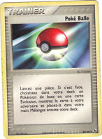 Pokemon n° 86/109 - Trainer - Poké Balle