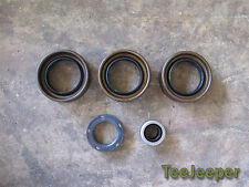 new Oil Seal Transmission Transfer Gear Complete Set Jeep M151 A2