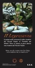 Carta Promo Wherewolf Il Leprecauno, Nuova, Raven