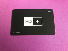 HD Plus Karte, HD+ Karte -  HD04A - Topzustand