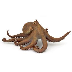 NEW PAPO 56013 Octopus