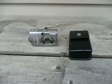 CANON PowerShot SD800 IS 7.1MP Digital Elph  Tested