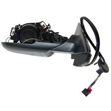 Audi A3 08-On - Replacement Right Side Door Wing Mirror Assembly Electric Heated
