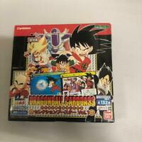 Dragon Ball Carddass Selection Booster Vol.1 Box