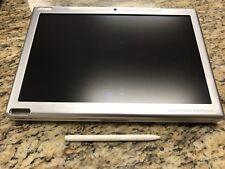 Apple Tablet Axiotron Modbook Mac oS x