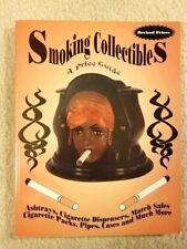 Smoking Collectibles Price Guide by Neil Wood