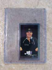 2009 UD Goodwin Champions Leaf Razor Poker PHIL HELLMUTH Mini Foil /88