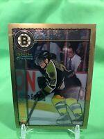 1998 Topps Hockey Card #206 Ray Bourque Boston Bruins