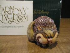 Harmony Kingdom Disney Lucifer Cat Cinderella Story Box Figurine