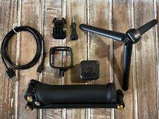 GoPro HERO Session Camera HD CHDHS-102 + 32gb Card+3-Way Arm + Tripod