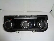 *VW TOURAN 2011-2015 HEATER CLIMATE CONTROL PANEL SWITCH 7N0907426AM