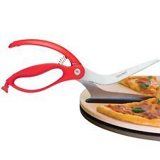 Scizza Pizza Equipos Tijeras Cortador Rebanador De Accesorios Herramientas Regalos