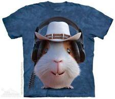 Bequem sitzende Herren-T-Shirts mit Motiv Lustige