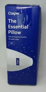 The Essential Pillow by Casper *USED*