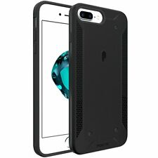 Poetic QuarterBack Corner/Bumper Case Cover for Apple iPhone 7 Plus (2016) Black