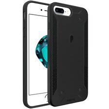 Poetic QuarterBack Corner/Bumper Case Cover for Apple iPhone 7 Plus (2016) Black