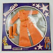 RARE VINTAGE 1973 MATCHBOX DISCO GIRLS MANDARIN OUTFIT HASBRO NEW !