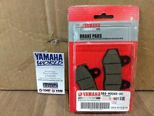 Yamaha Brake Pads Front 5B4-W0045-00 XTZ750 Tenere YXR660 YXR700 Rhino