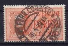 Italia Mer n. 436 Top circa gest., eilmarke 1933, used