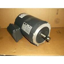 DAYTON 2HP INDUSTRIAL/GENERAL PURPOSE INVERTER MOTOR, SINGLE SHAFT