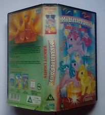 My Little Pony - Bright Lights (VHS) Tempo Video 1988