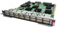 GENUINE ORIGINAL CISCO WS-X6515A-GBIC V02 16 PORT SWITCH MANAGED 800-22110-04 A0