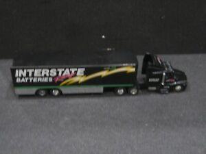NASCAR DALE JARRETT INTERSTATE RACING 1:32 HAULER 1991 RACING CHAMPIONS