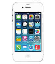 Apple iPhone 4S - 16 Go - Blanc (Désimlocké)