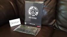Metal Gear Solid: Peace Walker Limited Edition (PSP) w/Bandana NEW SEALED RARE!!