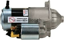Starter Motor Bosch SR4159X Reman