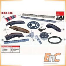 TIMING CHAIN KIT BMW MINI FAI AUTOPARTS OEM TCK133C GENUINE HEAVY DUTY