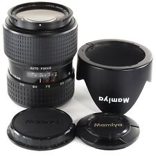 Used Mamiya 645 AF 55-110mm 4.5 for Mamiya AF AFD II III and Phase One 645DF DF+