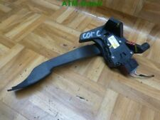 Pedal Gaspedal Opel Corsa C 1,0i GM Hella 9129423 CL 6PV00811000