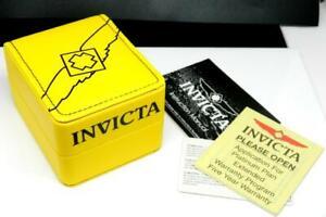 ❤️ INVICTA WATCH BOX ~ Jewelry Presentation Empty MT Gift Box 🎁