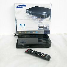 Samsung Wi-Fi Blu Ray Player with Remote, Streaming Apps BD-F5700 FREE SHIPPING