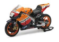 New Ray 57393  1:12 Repsol Honda 2011 (dani Pedrosa)